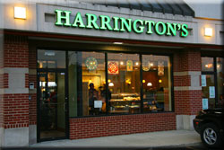 Harringtons Corned Beef Store Front